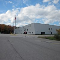 The huge, modern North Kawartha Community Centre was a suprise