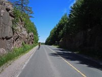 Canada Shield territory.